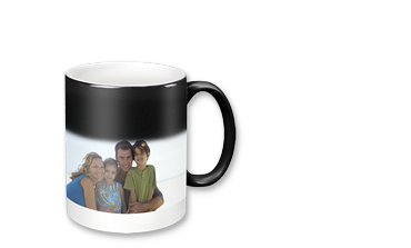Panoramic Magic Mug