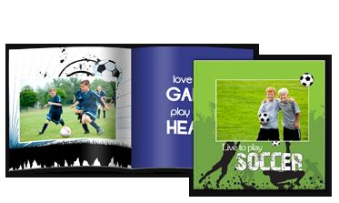 Soccer (8x8)