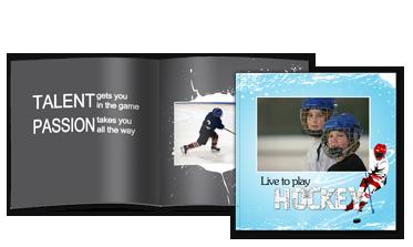 Hockey (8x8)