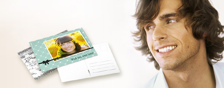 6 x 4 Postcard